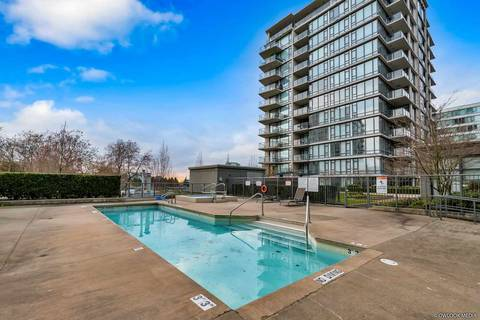 Condo for sale at 6888 Alderbridge Wy Unit 1502 Richmond British Columbia - MLS: R2335334