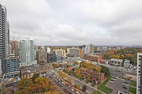Apartment for rent at 83 Redpath Ave Unit 1502 Toronto Ontario - MLS: C4671284