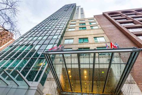 Condo for sale at 837 Hastings St W Unit 1502 Vancouver British Columbia - MLS: R2417155