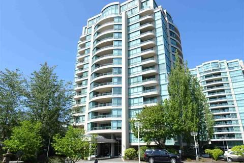Condo for sale at 8831 Lansdowne Rd Unit 1502 Richmond British Columbia - MLS: R2397314
