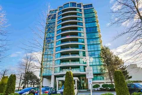 Condo for sale at 8851 Lansdowne Rd Unit 1502 Richmond British Columbia - MLS: R2430930