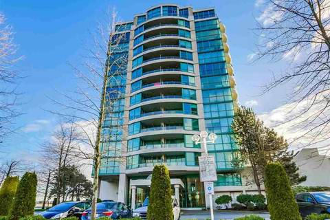Condo for sale at 8851 Lansdowne Rd Unit 1502 Richmond British Columbia - MLS: R2430930