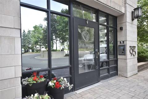 Condo for sale at 95 Bronson Ave Unit 1502 Ottawa Ontario - MLS: 1158712