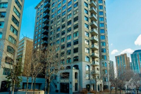 Condo for sale at 95 Bronson Ave Unit 1502 Ottawa Ontario - MLS: 1219151