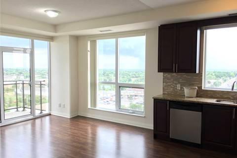 Apartment for rent at 9500 Markham Rd Unit 1502 Markham Ontario - MLS: N4522006