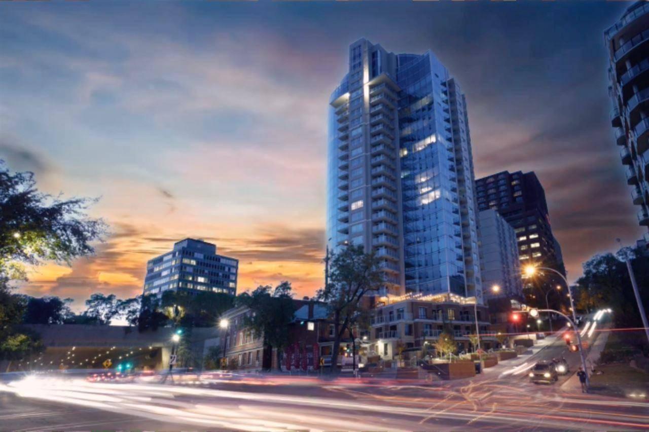 Condo for sale at 9720 106 St Nw Unit 1502 Edmonton Alberta - MLS: E4175952