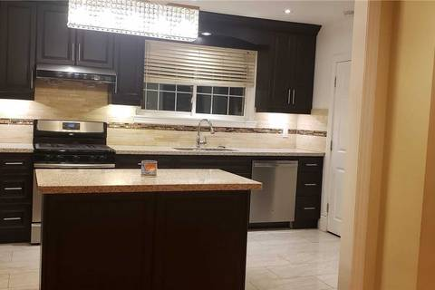 Townhouse for rent at 1502 Banwell Rd Mississauga Ontario - MLS: W4708861