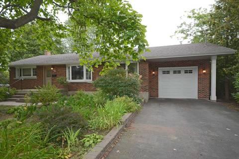 House for sale at 1502 Devon Rd Oakville Ontario - MLS: W4568964