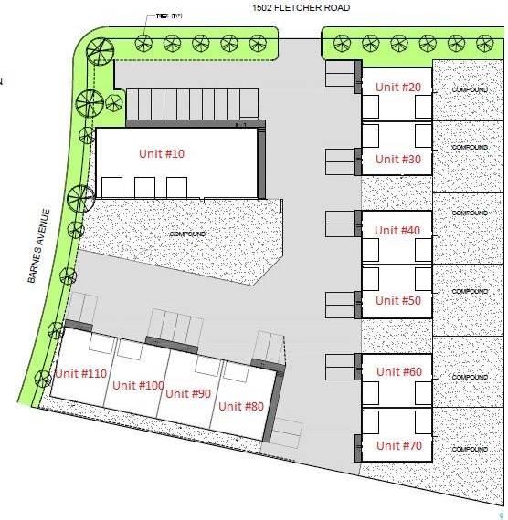 Commercial property for sale at 1502 Fletcher Rd Saskatoon Saskatchewan - MLS: SK783464