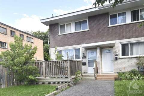 House for sale at 1502 Lepage Ave Ottawa Ontario - MLS: 1203477