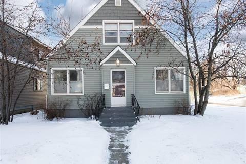 House for sale at 1502 Lorne Ave Saskatoon Saskatchewan - MLS: SK799238