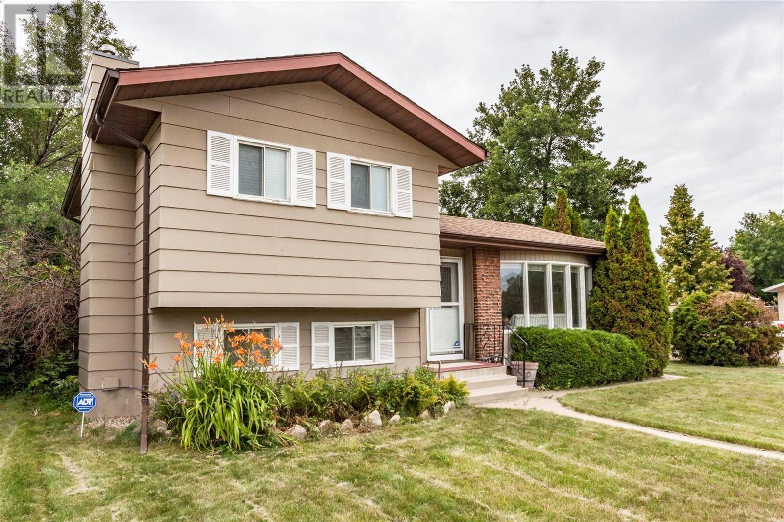House for sale at 1502 Mckercher Dr Saskatoon Saskatchewan - MLS: SK783138