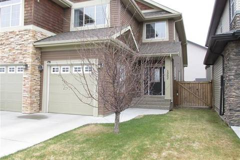 House for sale at 1502 Montgomery Wy Southeast High River Alberta - MLS: C4285062