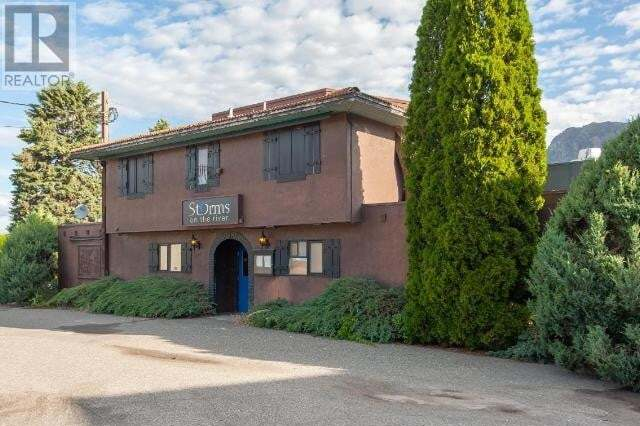 Commercial property for sale at 1502 River Street  Kamloops British Columbia - MLS: 157018
