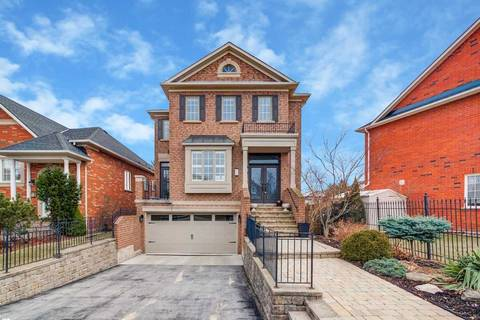 House for sale at 1502 Sandpiper Rd Oakville Ontario - MLS: W4723088