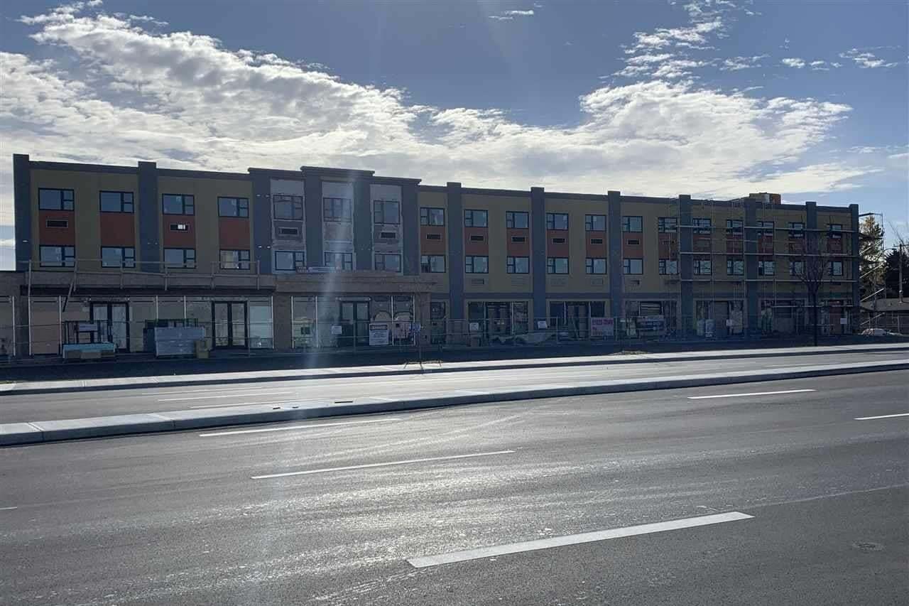 Commercial property for lease at 15025 111 Av NW Edmonton Alberta - MLS: E4217122