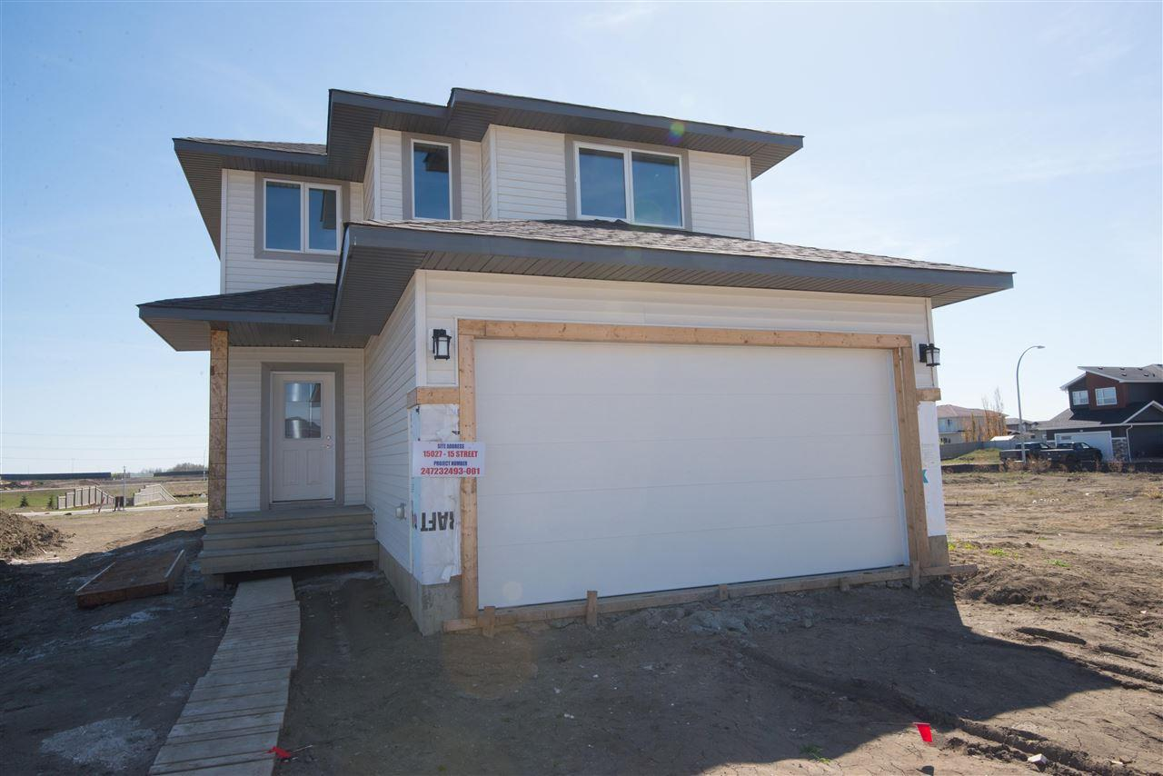 For Sale: 15 St Nw, Edmonton, AB | 4 Bed, 4 Bath House for $509,900. See 30 photos!
