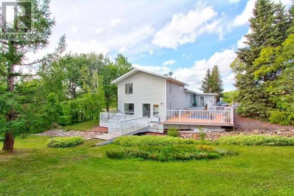 House for sale at 15027 281 Rd Charlie Lake British Columbia - MLS: R2470329
