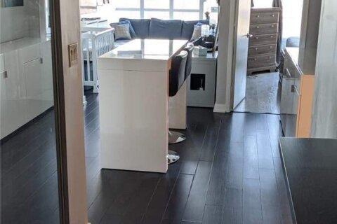 Apartment for rent at 10 Capreol Ct Unit 1503 Toronto Ontario - MLS: C5002454