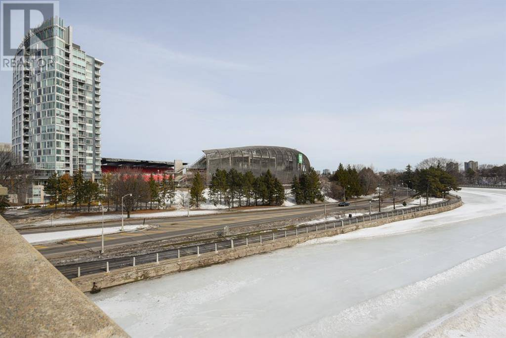 Condo for sale at 1035 Bank St Unit 1503 Ottawa Ontario - MLS: 1185897