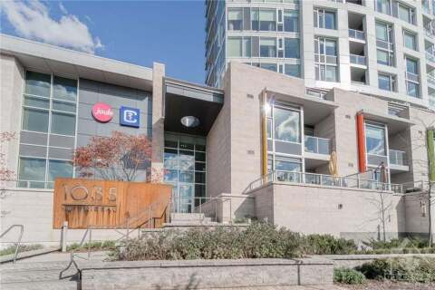 Home for rent at 1035 Bank St Unit 1503 Ottawa Ontario - MLS: 1215910