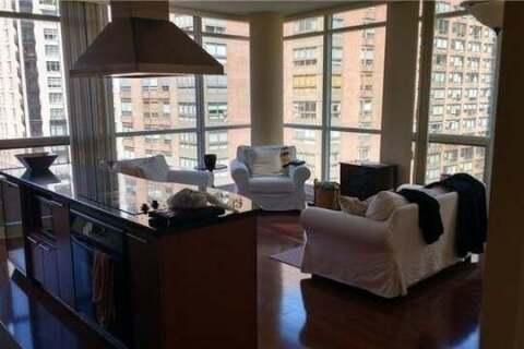 Apartment for rent at 1121 Bay St Unit 1503 Toronto Ontario - MLS: C4921278