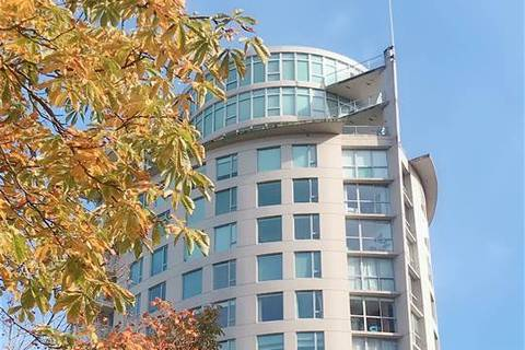 Condo for sale at 1277 Nelson St Unit 1503 Vancouver British Columbia - MLS: R2415254