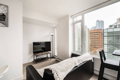 Condo for sale at 1283 Howe St Unit 1503 Vancouver British Columbia - MLS: R2419193