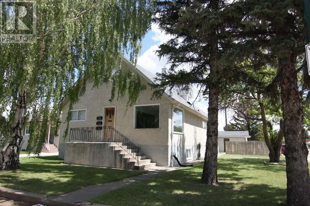 House for sale at 1503 13 St North Lethbridge Alberta - MLS: ld0185620