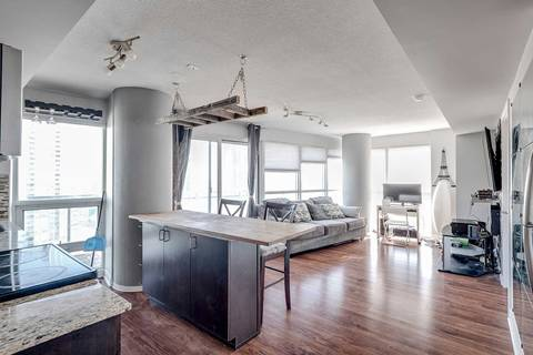Apartment for rent at 155 Legion Rd Unit 1503 Toronto Ontario - MLS: W4731985
