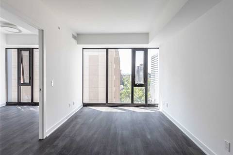 Apartment for rent at 188 Cumberland St Unit 1503 Toronto Ontario - MLS: C4630059