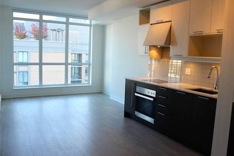 Apartment for rent at 199 Richmond St Unit 1503 Toronto Ontario - MLS: C4652097