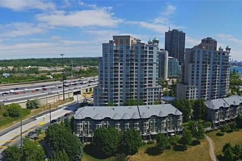 Apartment for rent at 2119 Lake Shore Blvd Unit 1503 Toronto Ontario - MLS: W4558670