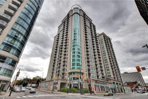 Condo for sale at 234 Rideau St Unit 1503 Ottawa Ontario - MLS: 1211863