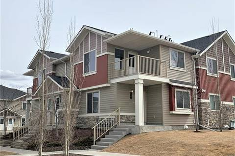 Townhouse for sale at 250 Sage Valley Rd Northwest Unit 1503 Calgary Alberta - MLS: C4232115