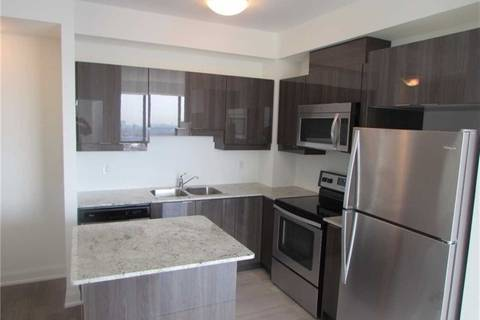 Apartment for rent at 2910 Highway 7 Rd Unit 1503 Vaughan Ontario - MLS: N4558274