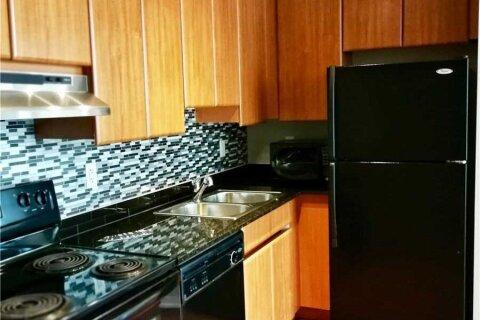 Apartment for rent at 30 Canterbury Pl Unit 1503 Toronto Ontario - MLS: C4966987