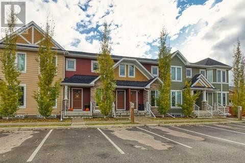 Townhouse for sale at 30 Carleton Ave Unit 1503 Red Deer Alberta - MLS: ca0149581