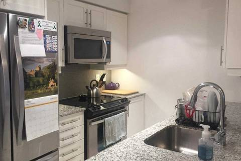 Apartment for rent at 35 Bastion St Unit 1503 Toronto Ontario - MLS: C4650573
