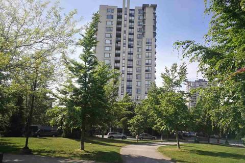 Condo for sale at 3588 Crowley Dr Unit 1503 Vancouver British Columbia - MLS: R2369311