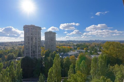 Condo for sale at 3737 Bartlett Ct Unit 1503 Burnaby British Columbia - MLS: R2511107