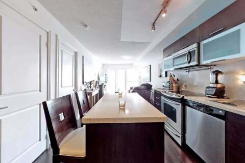 Condo for sale at 386 Yonge St Unit 1503 Toronto Ontario - MLS: C4960851