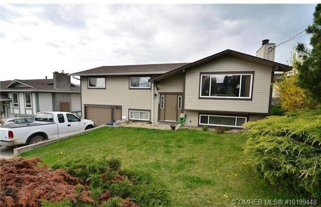House for sale at 1503 39 Ave Vernon British Columbia - MLS: 10199448
