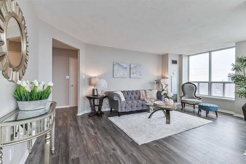 Condo for sale at 400 Mclevin Ave Unit 1503 Toronto Ontario - MLS: E4732912