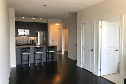 Apartment for rent at 510 Curran Pl Unit 1503 Mississauga Ontario - MLS: W4729104