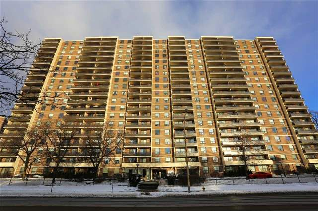 For Sale: 1503 - 511 The West Mall , Toronto, ON | 3 Bed, 2 Bath Condo for $506,000. See 17 photos!