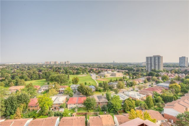 For Sale: 1503 - 55 Huntingdale Boulevard, Toronto, ON   3 Bed, 2 Bath Condo for $468,000. See 20 photos!