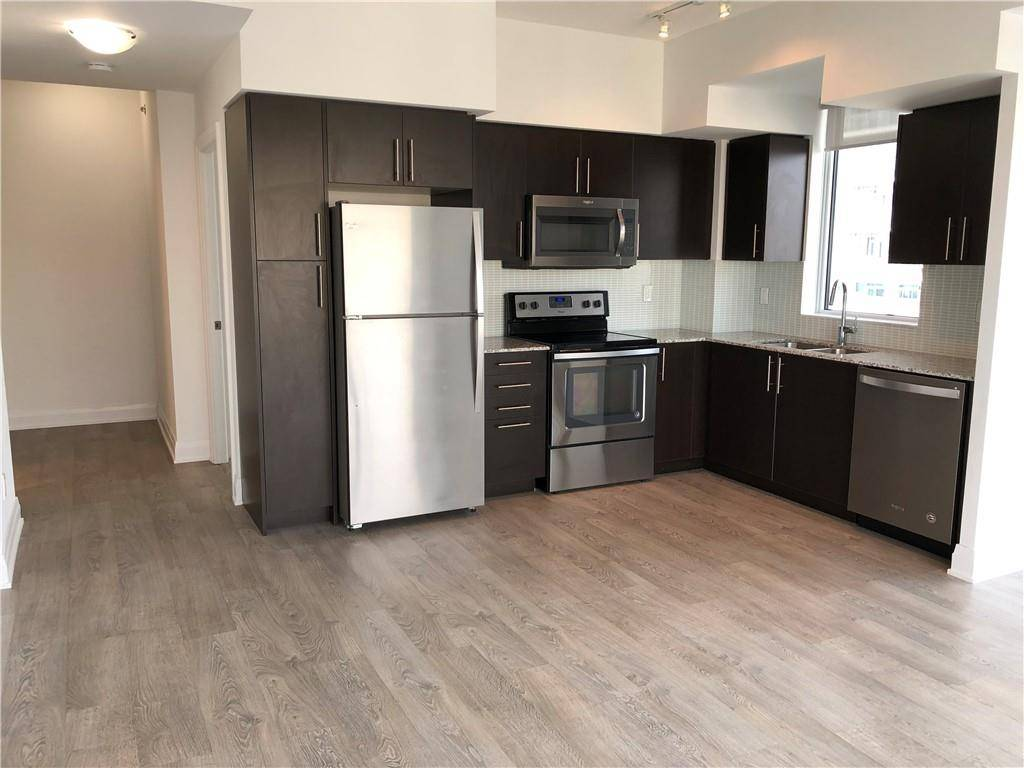 Apartment for rent at 55 Speers Rd Unit 1503 Oakville Ontario - MLS: H4067906