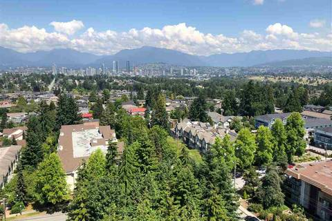 Condo for sale at 5645 Barker Ave Unit 1503 Burnaby British Columbia - MLS: R2383827