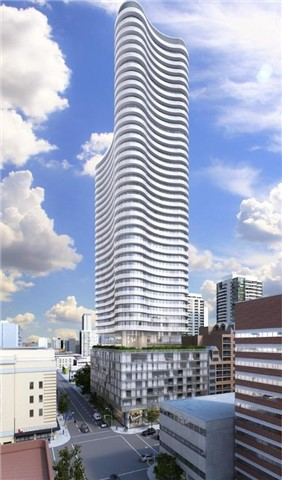 Removed: 1503 - 70 Carlton Street, Toronto, ON - Removed on 2018-07-19 10:01:13
